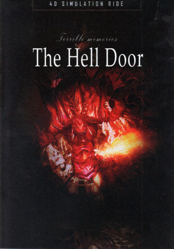 The Hell Door